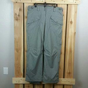 Columbia Sportsware  Omni-Tech Snowboarding Pants
